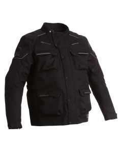 BTV160W TANK MAN JACKET BLACK