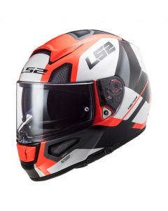 VECTOR EVO AUTOMAT FF397 WHITE ORANGE