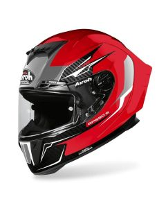 GP 550 S VENOM RED
