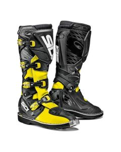EXTREME BLACK YELLOW