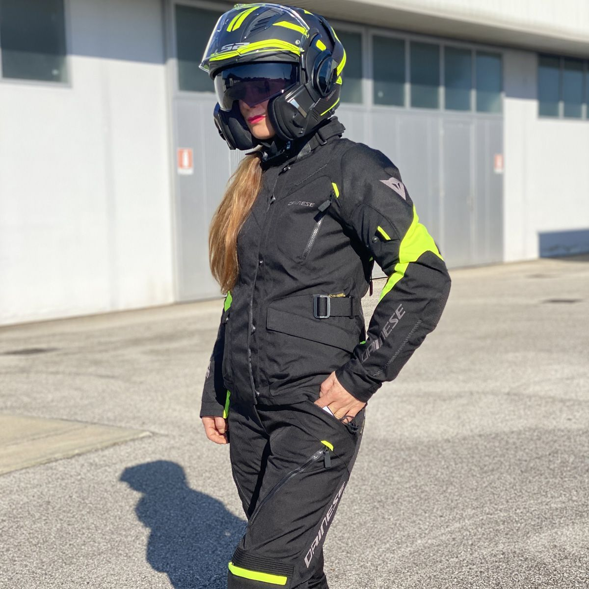 DAINESE LADY TOURING